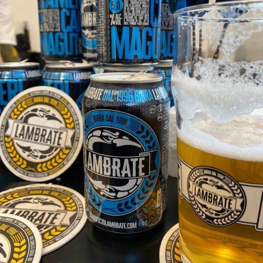 Birrificio Lambrate