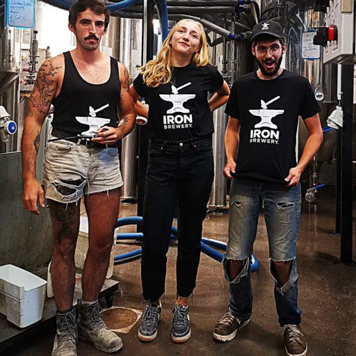 Iron Brewery